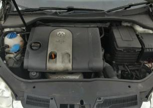 Vindem piese de interior Vw Golf 5, 1.6fsi BLF