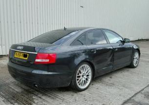 Vindem piese de motor Audi A6 4F, 3.0tdi
