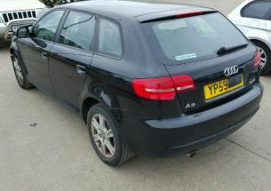 Vindem piese suspensie Audi A3 8P facelift 1.9tdi