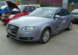 Vindem piese de interior Audi A6 (C6) 2.0tdi, BRE