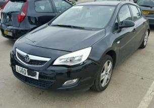 Vindem piese de motor Opel Astra J 1.6cdti