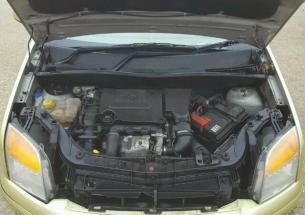 Vindem cutie de viteze Ford Fusion, 1.4tdci