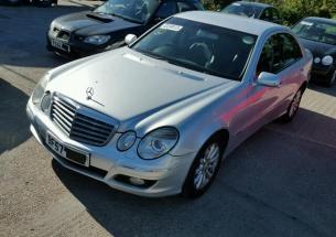 Vndem piese de interior Mercedes W211, 2.2cdi