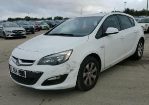 Vindem cutie de viteze Opel Astra J, 1.6cdti