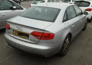 Vindem cutie de viteze Audi A4 (8K) 2.0tdi CAGC