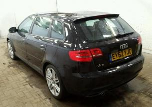 Vindem piese de interior Audi A3 1.6tdi CAY