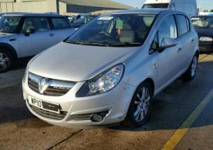 Vindem piese de interior Opel Corsa d 1.b