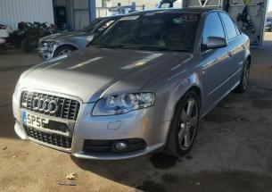 Vindem piese de motor Audi A4 B7, 2.0tfsi