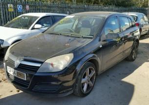 Vindem piese de interior Opel Astra 1.7cdti