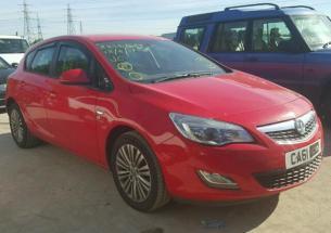 Vindem piese de interior Opel Astra 1.7cdti, A17DTS
