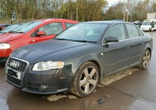 Vindem cutie de viteze Audi A4 B7, 2.0tdi,  BRD