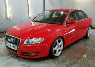 Vindem piese de interior Audi A4 B7, 1.9tdi, 2006
