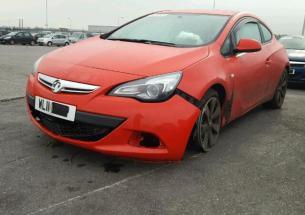 Vindem cutie de viteze Opel Astra J, 1.4benzina, A14XER