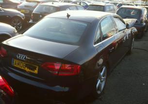 Vindem piese de suspensie Audi A4 8K, 2.0TDI