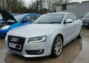 Vindem piese de interior Audi A5, 3.0tdi