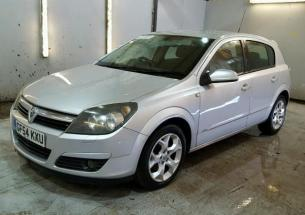 Vindem piese de motor Opel Astra H, 1.7cdti, A17DTR