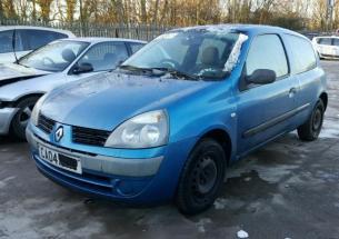 Vindem piese de motor Renault Clio 1.2benzina