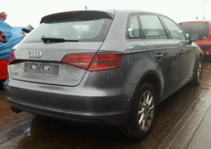 Vindem cutie de viteze Audi A3, 8V, 2.0tdi