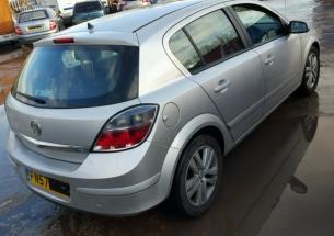 Vindem piese de suspensie Opel Astra H, 1.7cdti Z17DT