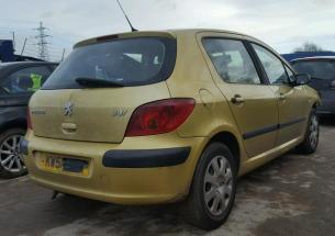 Vindem piese de interior Peugeot 307, 1.6b NFU