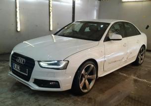Vindem cutie de viteze Audi A4 B8, 2.0tdi CGL