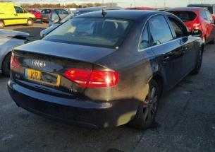 Vindem piese de interior Audi A4 B8, 2.0tdi, CGL