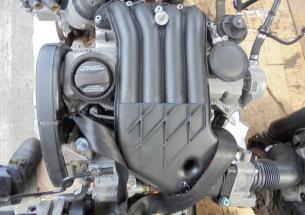 Motor, AQM, Volkswagen Golf 4 (1J1) 1.9SDI (ID:298032)