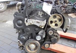 Motor 8HZ, Peugeot 307 (3A/C) 1.4HDI (ID:297673)