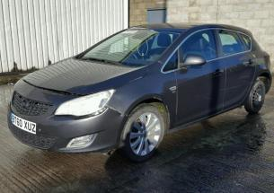 Vindem piese de motor Opel Astra J, 1.6b, 2011