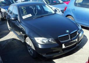 Vindem cutie de viteze BMW 3 (E90) 2.0 D, N47D20C