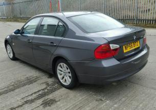 Vindem piese de suspensie BMW 3 (E90) 3.0 Benz, N52B30A