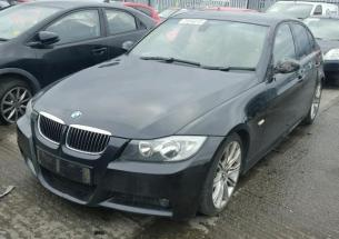 Vindem piese de motor BMW 3 (E90) 3.0 Benz, N52B30BF
