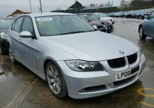 Vindem piese de caroserie BMW 3 (E90) 2.0 D, N47D20A
