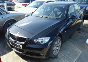 Vindem cutie de viteze BMW 3 (E90) 3.0 D, N57D30A