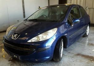 Vindem piese de suspensie Peugeot 207 (WA_, WC_) 1.6 Benz, NFU