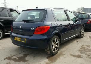 Vindem piese de suspensie Peugeot 307 (3A/C) 1.6 Benz, NFU