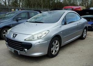 Vindem cutie de viteze Peugeot 307 (3A/C) 2.0 Benz, RFJ