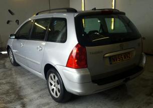 Vindem piese de suspensie Peugeot 307 (3A/C) 2.0 HDI, RHS