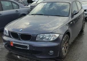 Vindem cutie de viteze BMW 1 (E81), 2.0 D, N47D20C