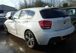 Vindem cutie de viteze BMW 1 (F20) 1.5 Benz, B38B15A