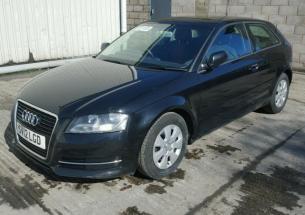 Vindem piese de interior Audi A3, (8P1), 2.0 FSI, BLY