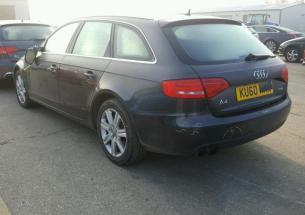 Vindem piese de interior Audi A4 (8K) B8, 2.0 TDI, CAHA