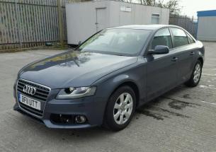 Vindem cutie de viteze Audi A4 (8K) B8, 1.8 TFSI, CJEB