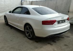 Vindem cutie de viteze Audi A5 (8T3) 3.0 TDI, CDUC