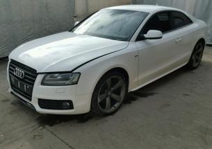 Vindem piese de motor Audi A5 (8T3) 2.0TDI, CGLD
