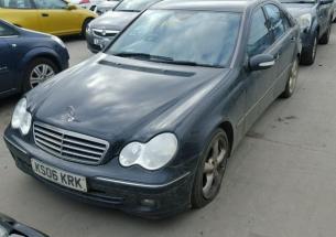 Vindem cutie de viteze Mercedes C-Class W203 2.2 CDI, OM611962