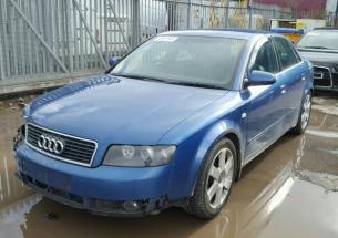 Vindem piese de interior Audi A4, B6, 1.6B, ALZ