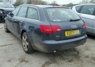 Vindem piese de suspensie Audi A6 C6, 3.0 TFSI, CAJA