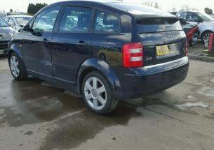 Vindem piese de interior Audi A2 (8Z0), 1.2 TDI, ANY