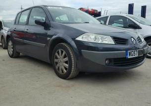 Vindem piese de suspensie Renault Megane 2, 1.5dci